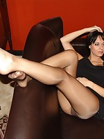 Women in Pantyhose